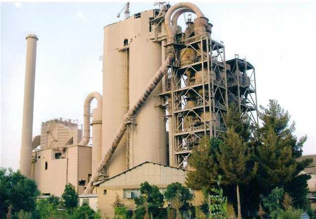دستگاه قضایی برای رفع آلایندگی به کارخانه سیمان گلستان ۱۵ روز مهلت داد