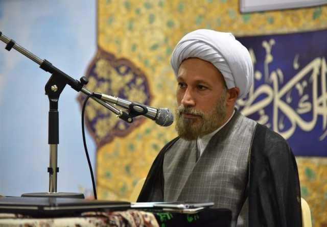 امام جمعه شیراز: معرفی شعر حافظ به سلامت اجتماعی و معنوی بشر امروز کمک میکند