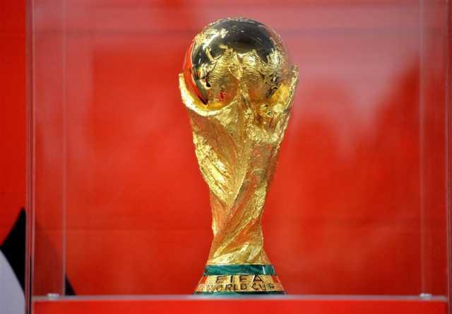 جام جهانی ۲۰۱۸| برنامه کامل مرحله نیمه نهایی + جدول