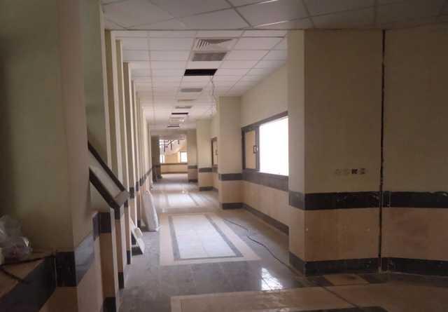 بوشهر| بیمارستان ۳۲ تختی سپاه در چاهمبارک عسلویه افتتاح میشود