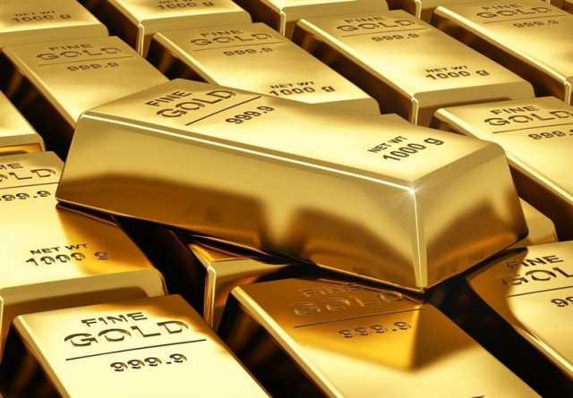 قیمت جهانی طلا امروز ۹۹/۱۱/۰۲  قیمت طلا در دنیا هم کاهشی شد