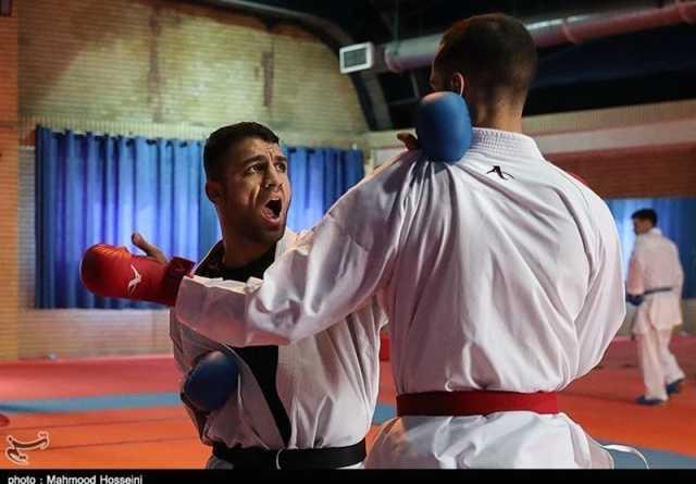 ذبیحالله پورشیب: بعد از دو دوره غیبت در آسیا به کسب مدال طلا امیدوارم/ آدمی نیستم که از حضور در مسابقات انتخابی فرار کنم