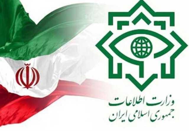 شبکه اخلالگر بازار ارز توسط وزارت اطلاعات شناسایی و منهدم شد