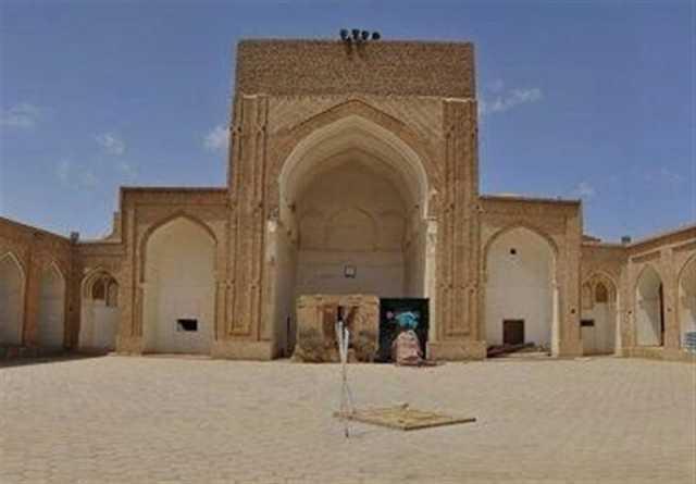 فردوس نمادی از فرهنگ تاریخ و معماری در خراسان جنوبی است