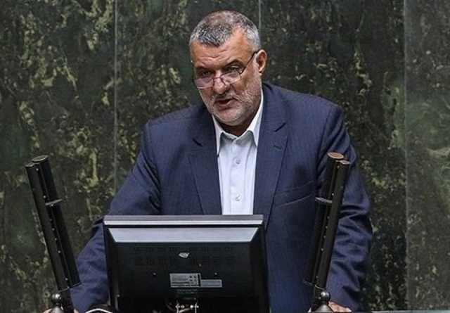 دستورکار مجلس؛ حجتی برای پاسخ به سوال نماینده بندرعباس به مجلس میآید
