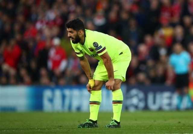 بلاتکلیفی بارسلونا درباره آینده سوارس پس از افشاگری لودیرو