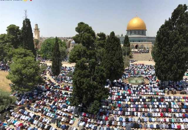 فلسطین مقدمات سفر هیئت کمیته انتخابات به غزه/ فراخوان جدید مقاومت برای حمایت از مسجدالاقصی و اسیران
