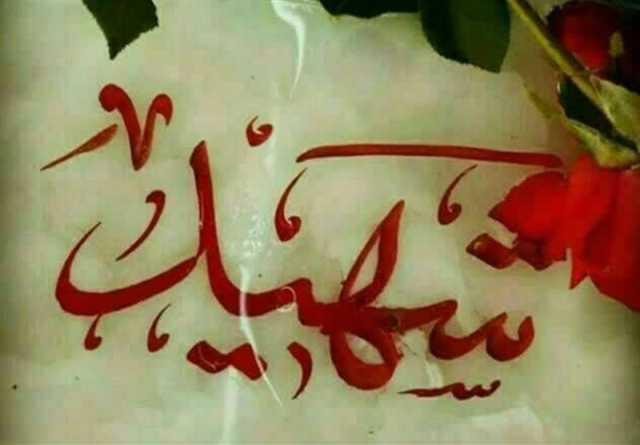 خبرنگاران مسجدسلیمانی به شهید اکبر قاسمیپور ادای احترام کردند