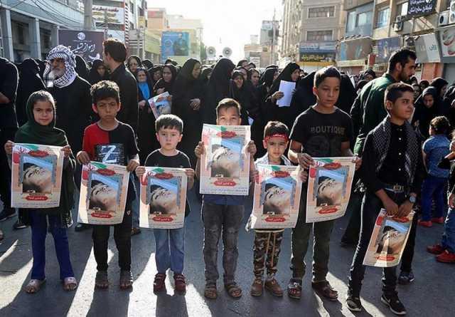 اهواز  آئین بزرگداشت شهید محمدطاها اقدامی در زادگاهش میشود