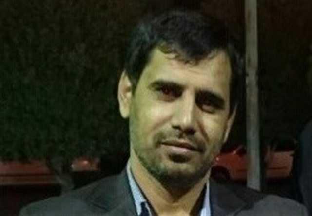 آئین بزرگداشت شهید حسین معماری در اهواز برگزار میشود