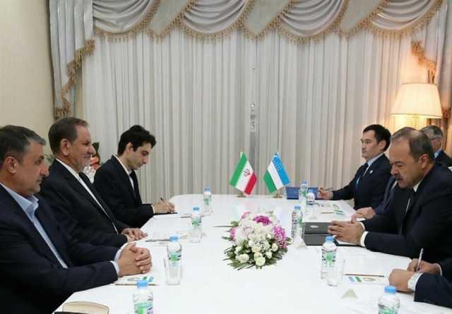 اعلام آمادگی ایران برای امضا سند جامع همکاری های حملونقل با ازبکستان