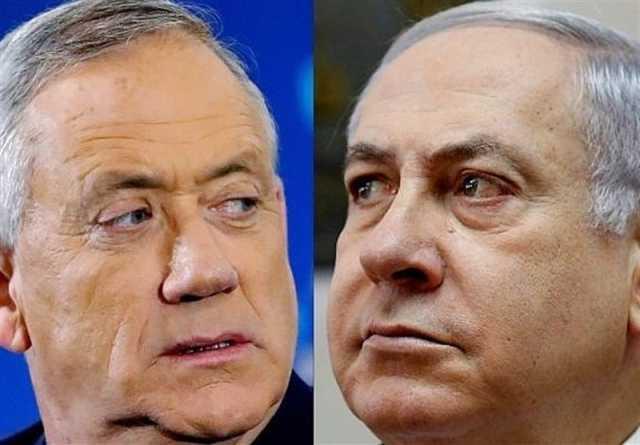 رژیم اسرائیل| تشدید جنگ قدرت میان نتانیاهو گانتس/ بهانهتراشی صهیونیستها برای فرار از خدمت نظامی