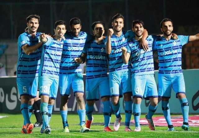 لیگ برتر فوتبال| برتری پیکان در دربی سکوت/ سایپا باز هم پیروز نشد