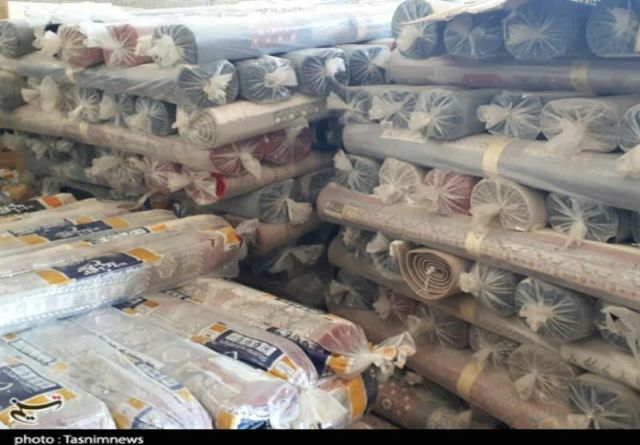 خوزستان| اهدای ۳۰۰ پکیج لوازم خانگی به سیل زدگان خوزستان+تصویر