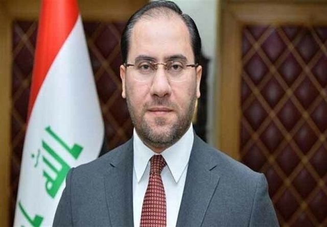عراق یورش نظامیان اسرائیلی به مسجدالاقصی را محکوم کرد