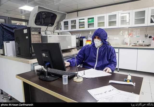 آمار کرونا در ایران  فوت ۱۲۴ نفر در ۲۴ ساعت گذشته