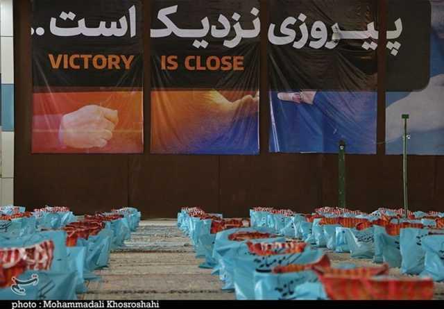 جزئیات برنامههای هفته دفاع مقدس سپاه استان کرمان اعلام شد