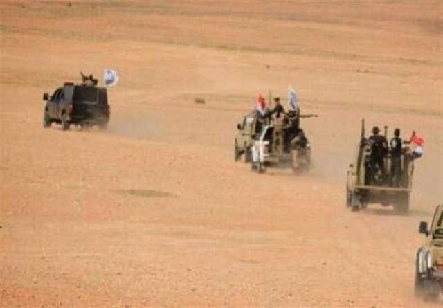 عراق|حشد شعبی حمله داعش در صلاح الدین را خنثی کرد