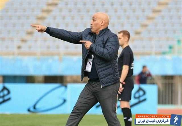 درگیری علیرضا منصوریان با هیات فوتبال اراک / فیلم