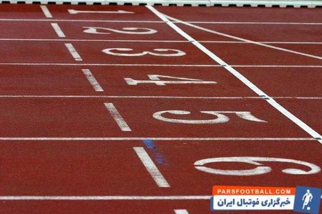 عراق قهرمان مسابقات بین المللی دوومیدانی جام امام رضا(ع) شد