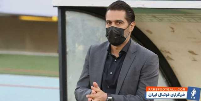 کنایه تند پیروانی به سرپرست و مدیرعامل سپاهان/ فردی که ماسک پرسپولیس داشت را ۴۰ سال محروم کنند