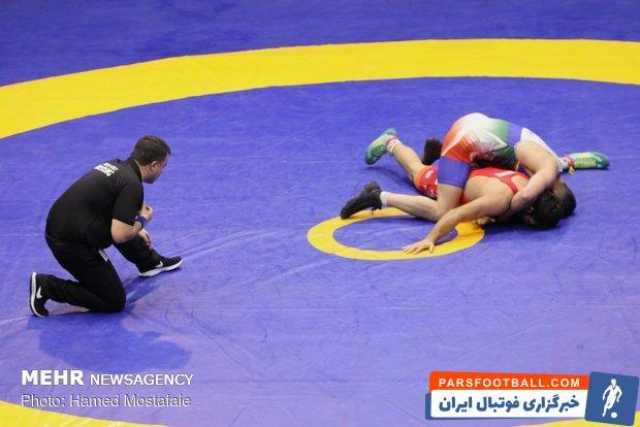علیزاده شکست خورد/ تیم محمد بنا برای المپیک کامل نشد!