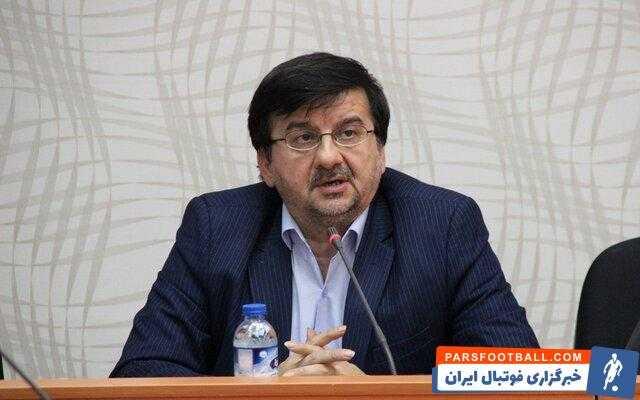 احمدی: تلاش جامعه ورزش برای برگزاری پویش کمک مومنانه چشمگیر بود