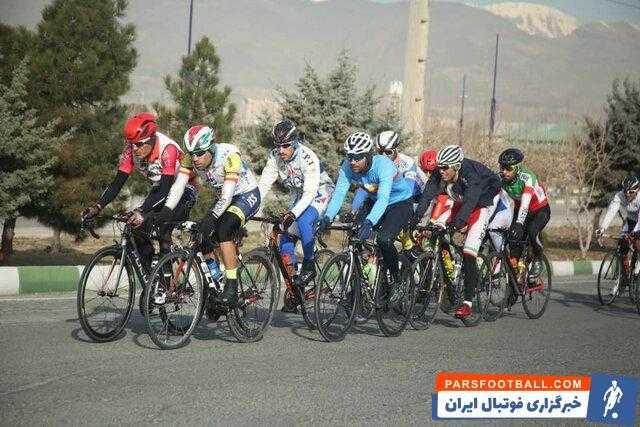 کاهش رکابزنان مدعی اعزام به المپیک به ۶ نفر