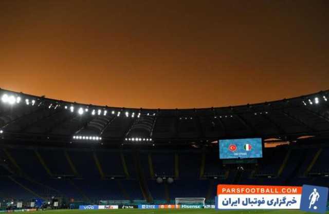 پیش بازی ایتالیا و ترکیه: استارت یورو ۲۰۲۰