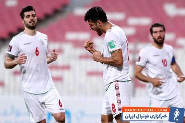بررسی شرایط صعود ایران به دور پایانی مقدماتی جام جهانی؛ ۳ امتیاز واجب تر از نان شب