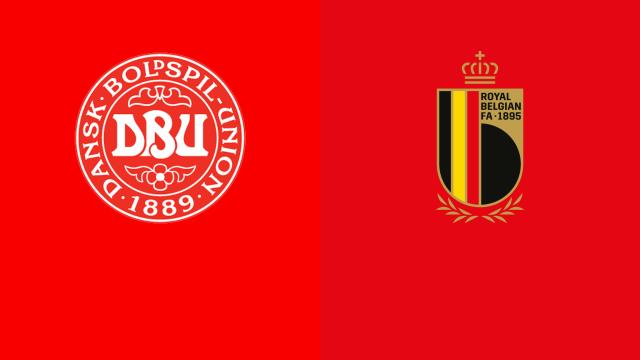 پیش بازی دانمارک بلژیک؛ شیاطین سرخ مقابل تیم شوک زده