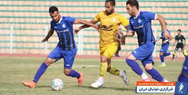 هفته بیست و نهم لیگ دسته اول| پیروزی شاهین بوشهر مقابل استقلال خوزستان و شکست پارس جنوبی+ جدول