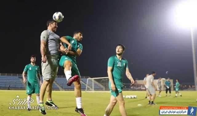 پیشنهاد بازی به مربی آماده تیم ملی