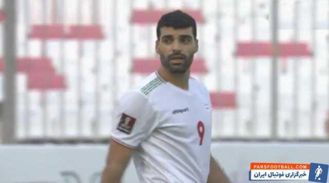 واکنش تند طارمی به عزت اللهی/ قدیمیترهای تیم ملی اجازه پنالتی زدن به طارمی ندادند!