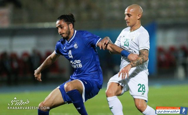 تصمیم AFC در خصوص بازی استقلال-الهلال/ پرداخت ضرر و زیان به آبیها به جای میزبانی!