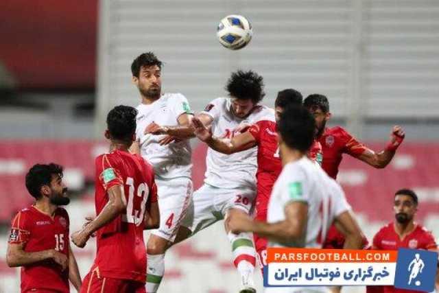 شجاع بالاخره به گل ملی رسید