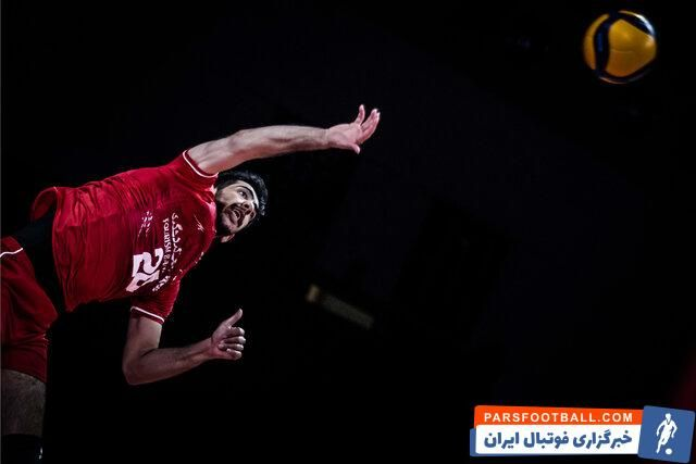 یک شکست دیگر برای والیبال ایران این بار برابر فرانسه
