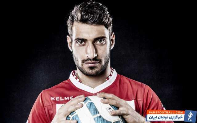 اولین گل ملی برای مرد ۳۲ ساله تیم ملی
