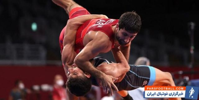 المپیک توکیو| حذف نخستین فرنگیکار از گردونه