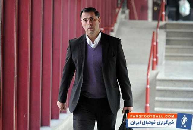 جنجال جدید سعید آذری علیه رقبا : دست از توطئه و مظلوم نمایی بردارید