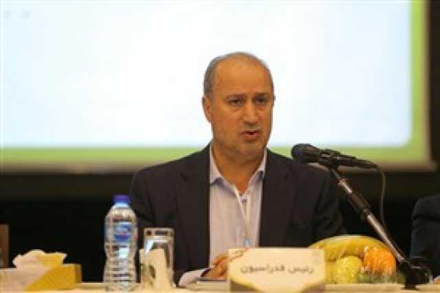 توضیح مهم تاج درباره حضور رئیس فیفا در ایران