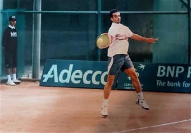 فدراسیون تنیس به دنبال جوانگرایی