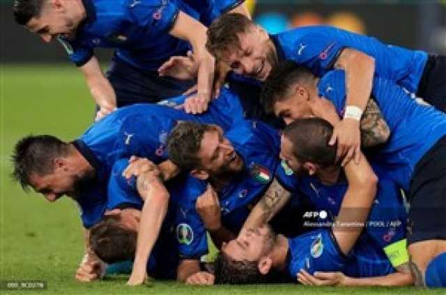 ایتالیا مخوفتر از آن چه که تصورش را میکنید (آمار)