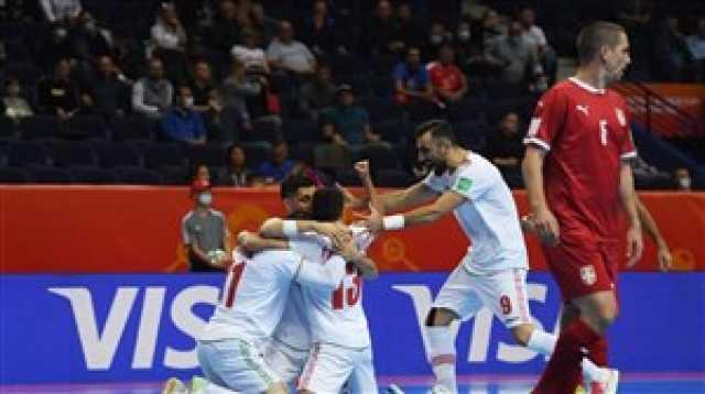 اعلام ترکیب تیمهای ایران و آمریکا