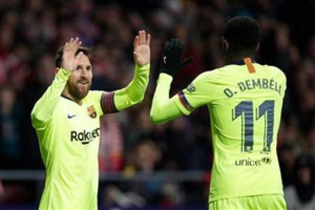 پیش بازی آیندهوون - بارسلونا
