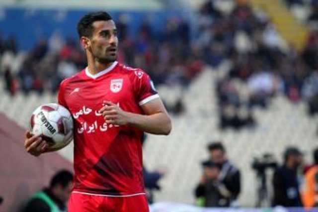 احسان حاج صفی به آریس یونان پیوست؟ +عکس