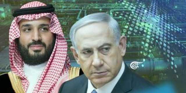 سفر نتانیاهو به ریاض؛ بزرگترین خنجر آل سعود به فلسطین
