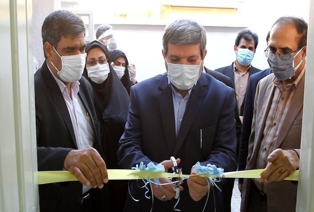 راه اندازی سی امین مرکز راهنمائی و مشاوره خانواده و دانش آموزان در بندرعباس