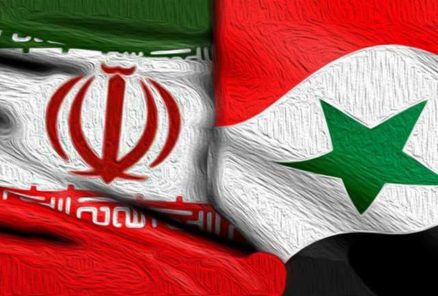 سند همکاری بیمه ای بین ایران و سوریه امضا شد