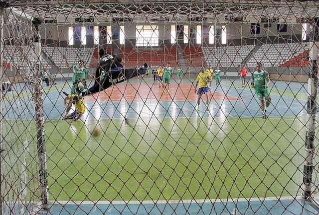 زاگرس اسلامآباد مقابل نماینده کویت شکست خورد